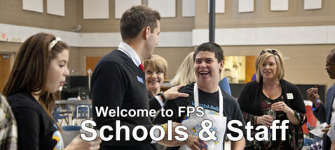 Welcome to FPS - Schools & Centers